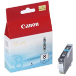 Картридж Canon CLI-8PC Light Cyan (светло-голубой)