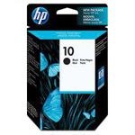 Картридж HP 10 C4844AE черный (Hewlett Packard №10 black): купить