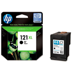 Картридж HP 121XL CC641H черный (Hewlett Packard №121XL Black)
