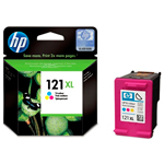 Картридж HP 121XL CC644H цветной (Hewlett Packard №121XL Color)