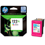Картридж HP 122XL CH564HE цветной (Hewlett Packard №122XL Color)