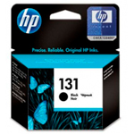 Картридж HP 131 C8765H черный (Hewlett Packard №131 Black)