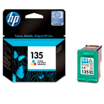Картридж HP 135 C8766H цветной (Hewlett Packard №135 Color)