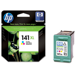 Картридж HP 14XL CB338H цветной (Hewlett Packard №141XL Color)
