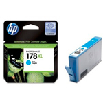 Картридж HP 178XL CB323H голубой (Hewlett Packard №178XL Cyan)