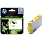 Картридж HP 178XL CB325H желтый (Hewlett Packard №178XL Yellow)