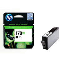 Картридж HP 178XL CN684HE черный (Hewlett Packard №178XL Black)