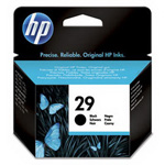 Картридж HP 29 51629AE черный (Hewlett Packard №29 black): купить