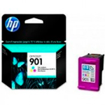 Картридж HP 901 CC656A цветной (Hewlett Packard №901 Color)
