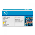 Картридж HP CE262A желтый (Hewlett Packard CE262A yellow)