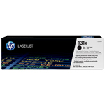Картридж HP CF210X черный (Hewlett Packard 131X black)