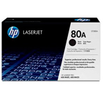 Картридж HP CF280A черный (Hewlett Packard CF280A black)