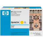 Картридж HP Q6462A желтый (Hewlett Packard Q6462A yellow)