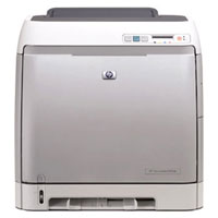 Принтер HP Color LaserJet 2605dn